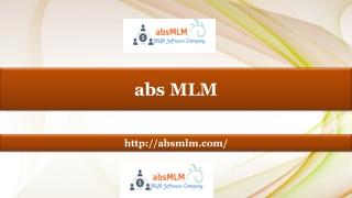 MLM software development company Tamilnadu