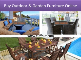 Solar Lighting and Fire Pits