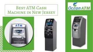 Best ATM Cash Machine in New Jersey   Purchase an ATM Machine