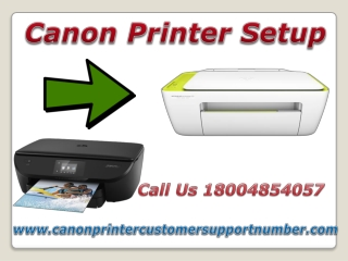 Canon Contact Number Toll Free USA  18004854057