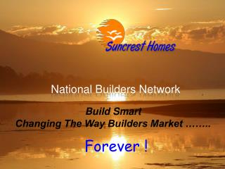 National Builders Network
