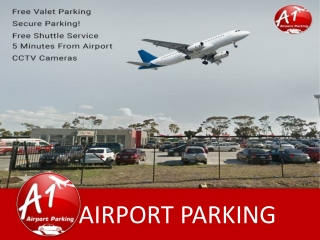 Know All About Airport Parking In Melbourne