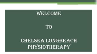 Pilates Chelsea