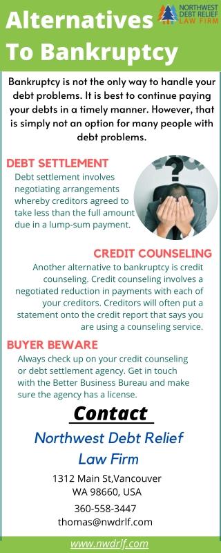 Emergency Bankruptcy Lawyer