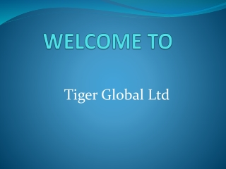 Best Sourcing From China