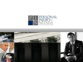 Farhan Naqvi - Las Vegas Nevada Personal Injury Attorney