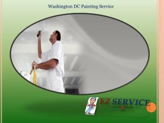 Washington DC Painting Service