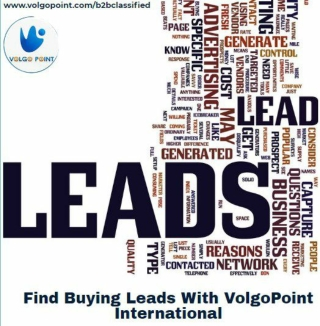 Buying Leads