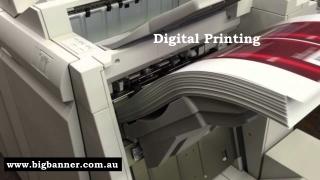Digital Printing Australia