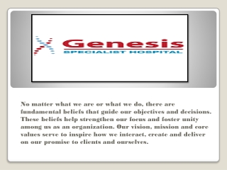 Cancer Treatment in Lagos-genesishospitalng