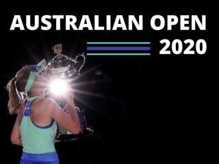 Best of the Australian Open