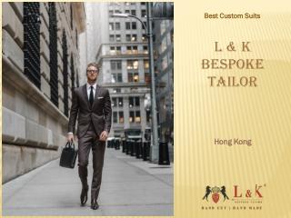 Fast Custom Suits | Best Custom Suits