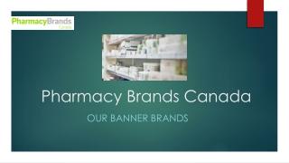 Independent Pharmacy |Canada Pharmacy Advisor | Pharmacy Services