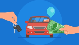 Buy used Car From VolgoPoint