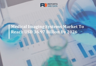 Medical Imaging Systems Market with Report In Depth Industry Analysis on top manufacturers and forecasts 2020-2027