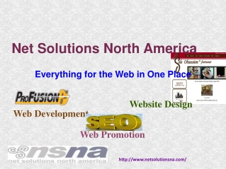 WA Design and Development Services for your Business Webiste