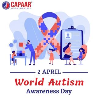 April 2 World Autism Awareness Day   Autism Centres Near Me