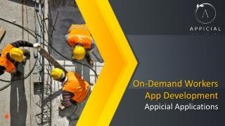 Workers App Development