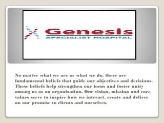 Best Surgery Center in Lagos