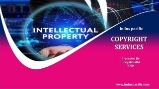Copyright Services | Copyright Services USA