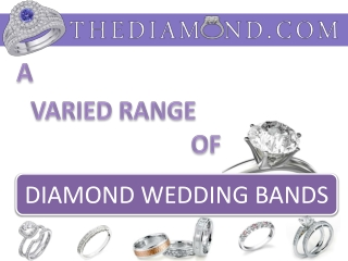 Thediamond Shop- Leader of Yellow Diamond Jewelry