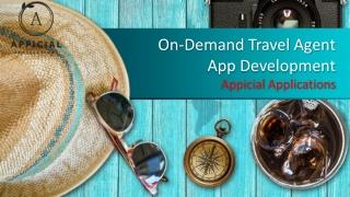 Travel Agent App Development