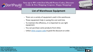 Free Shipping with Uline Coupon Code