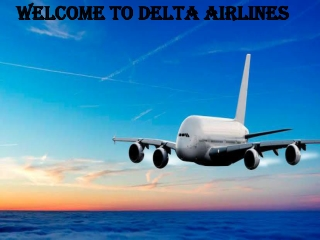 Delta Airlines Flight Change Policy - AirlinesChange