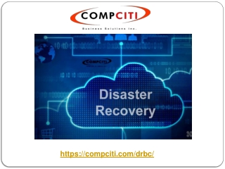 Whats Disaster Recovery and How It Safeguard