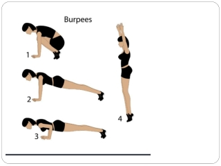 What is burpee? How does it help?