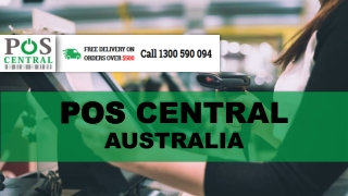 POS Central: Serving Customers All Over Australia with POS Bundles