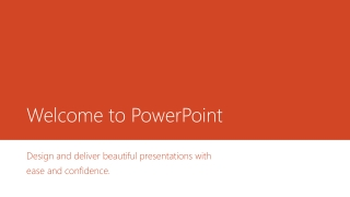 Testing Powerpoint