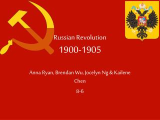 why did the 1905 russia revolution fail