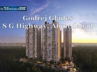 Godrej Glades| Call: 8448474360