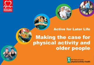 Active for Later Life