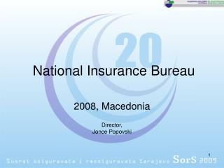 National Insurance Bureau
