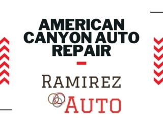 American Canyon Auto Repair