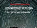 Teori Heliosentris