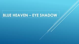 Buy eyeshadow online
