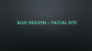 Buy Facial kits Online