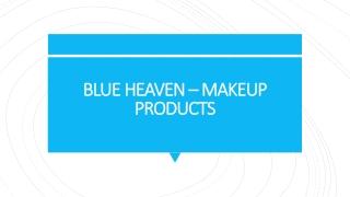 Buy makeup product online