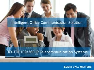 Intelligent Office Communication Solution