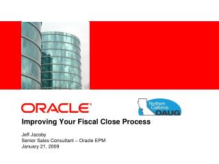 Improving Your Fiscal Close Process