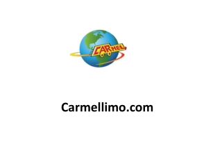 Limousine New York Airport Limousine - Carmellimo.com