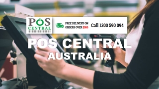 About POS Central Australia