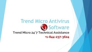Download Trend Micro Antivirus Security
