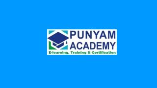 What Punyam Academy's ISO 22301 Auditor Training Consider?