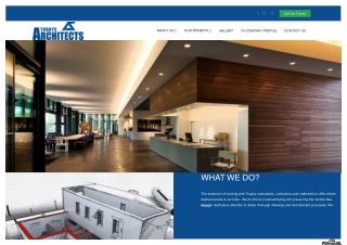 Interior Designing Solutions Company Noida | Todays Architects