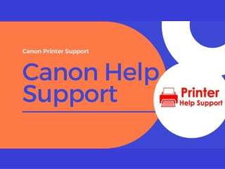 Canon Printer Setup - Canon Printer Setup