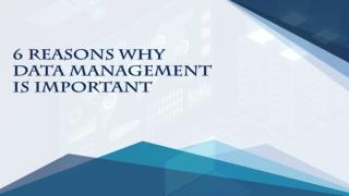Database Management Services In Delhi | Data Management Companies In India